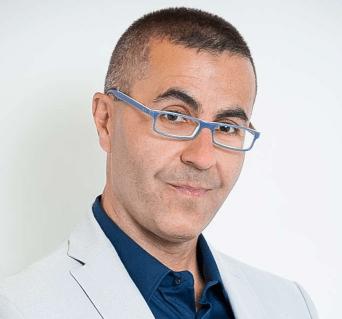 Rafa García