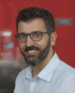 Santiago Cabaleiro