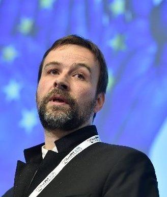 Laurent Krummer